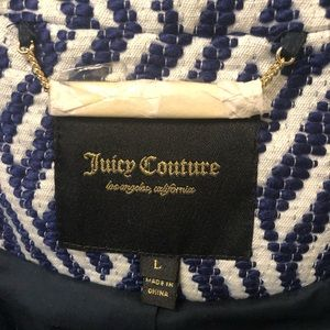 Juicy Couture Jackets & Coats - Juicy Couture black label jacket